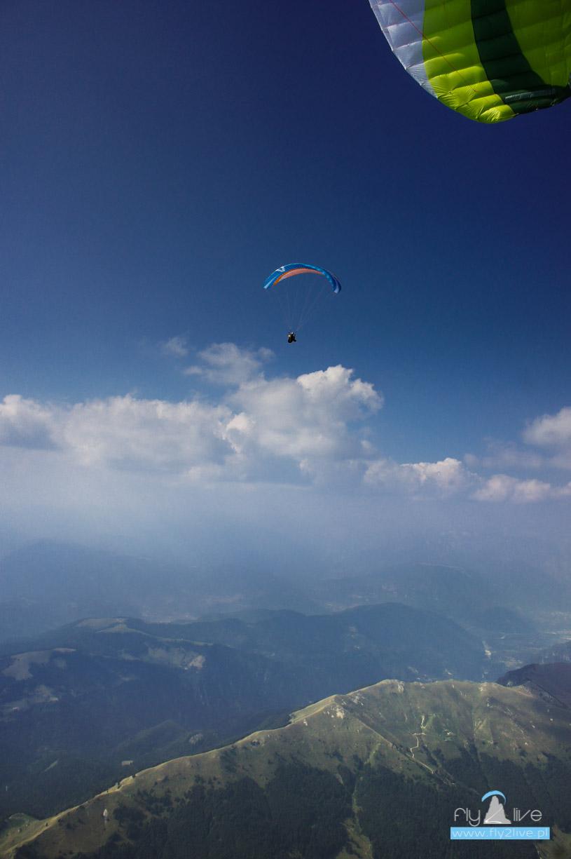 Czerwcowy wyjazd – szkolenie 3 etap – Alpy